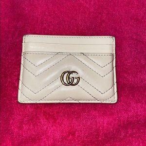 Cardholder wallet GUCCI